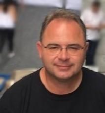 Richard Pokorski Magnétiseur et Praticien de Massage Bien-Etre Mortagne au Perche
