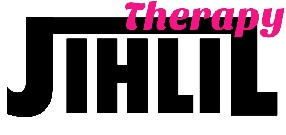 logo Jihlil Therapy (Richard Busiakiewicz-Thomas)