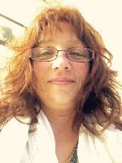 Rachel BLANCHARD Saint Dizier