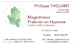 Philippe THOUANT Laon