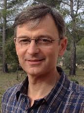 BERARDI Alain Jouques