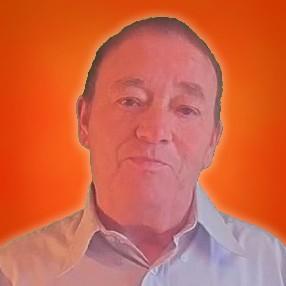 Patrick Mikhaïloff Sainte Pazanne