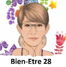 logo Bien-Etre28 - Sophie PELAMOURGUES