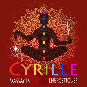 Cyrille massages énergétiques Auneau