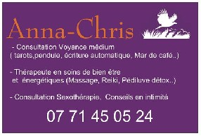 christine caruana La Penne sur Huveaune