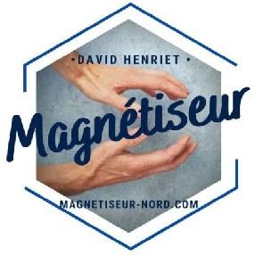 David Henriet Magnétiseur Catillon sur Sambre