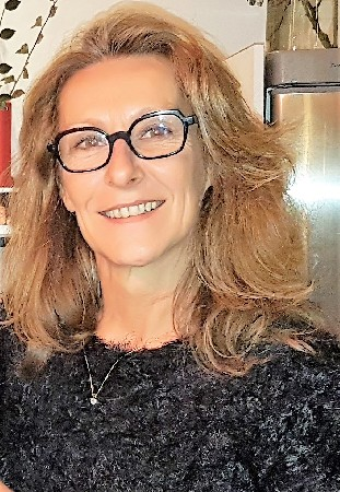 Corinne Bréard Hubert Saint Nazaire
