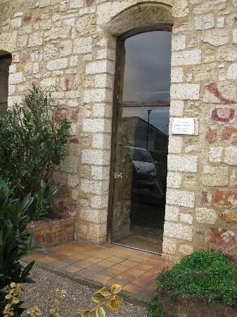 Cabinet <br /> 2 Place Carnot &agrave; Fumel<br /> Lot et Garonne