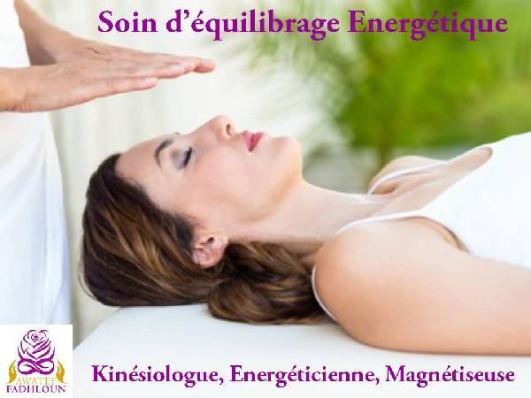 magnétisme spirituel