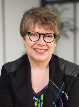 Marie-Agnès Horst, votre magnétiseuse