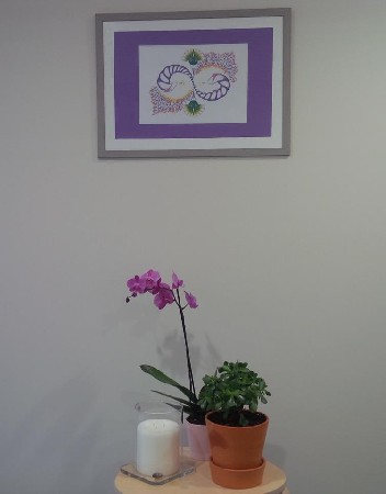 mandala vibratoire